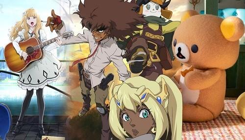 La programación de anime de Netflix crece a través de asociaciones con las principales productoras japonesas