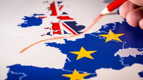 Reino Unido a un paso del Brexit sin acuerdo