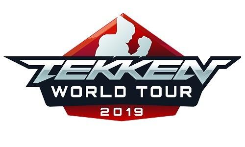 Bandai Namco Entertainment America Inc. y Twitch anuncian oficialmente TEKKEN WORLD TOUR 2019