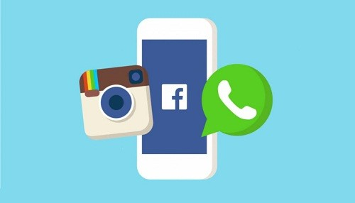 Facebook, Instagram y Whatsapp caen a nivel mundial
