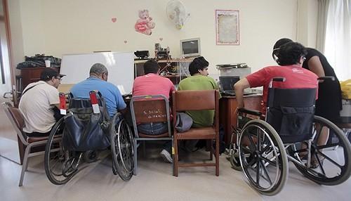 Minsa promoverá el acceso a medicamentos y otros servicios para personas con discapacidad
