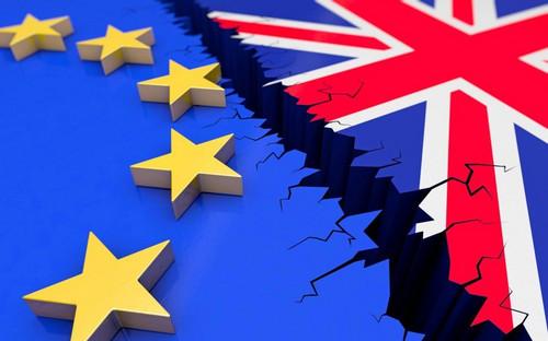 Parlamento del Reino Unido descarta el Brexit sin acuerdo con la Unión Europea
