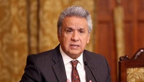 Presidente de Ecuador anuncia el retiro de su país de la UNASUR