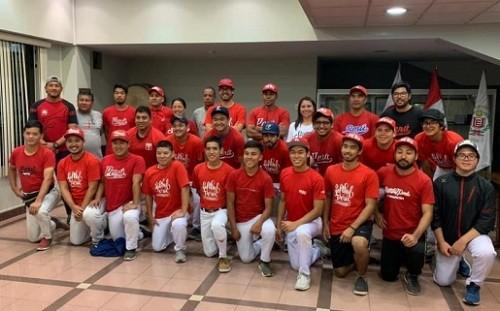 Selección Peruana de Sóftbol se encuentra en Cuba para el Campeonato Nacional