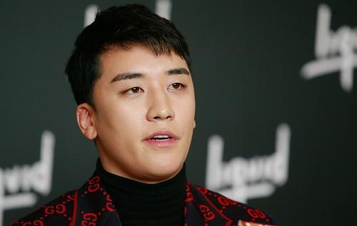El escándalo sexual que envuelve al k-pop