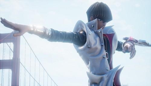 Se anunció el primer personaje DLC de JUMP FORCE y la agenda de contenido descargable