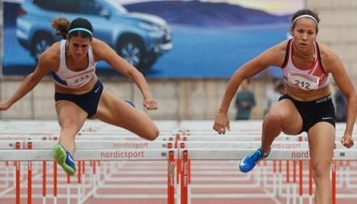La peruana Diana Bazalar ganó su primera prueba del año en Estados Unidos