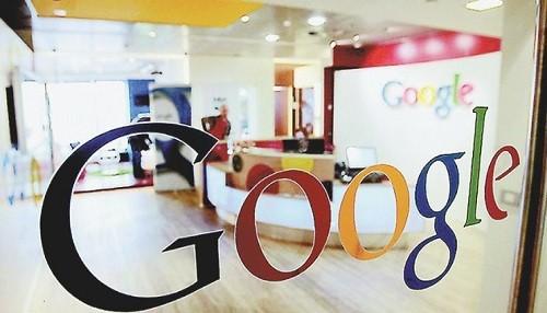 Google alcanzó con una multa antimonopolio de 1.500 millones de euros por la UE
