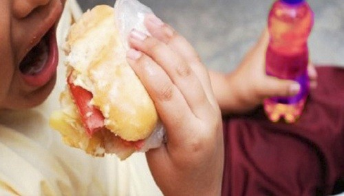 El 40% de las consultas de endocrinología en el Instituto de Salud del Niño de Breña son por obesidad