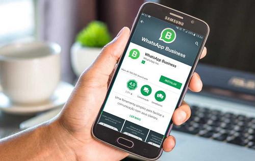 La aplicación de WhatsApp Business finalmente llega a iOS