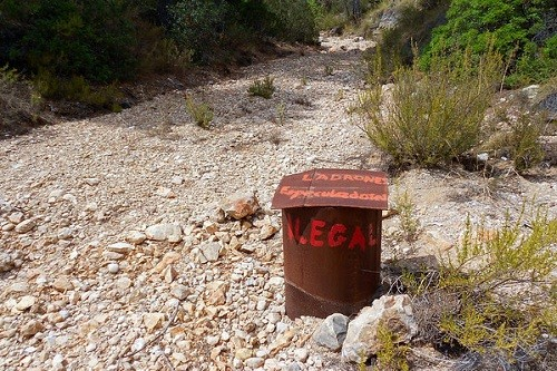 Greenpeace denuncia que España sigue sin priorizar la gestión de sus recursos hídricos