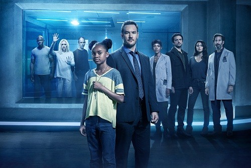 El esperado thriller 'The Passage' estrena en exclusiva en América Latina sólo en FOX Premium
