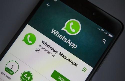 MTN lanza la recarga de WhatsApp 'por primera vez en el mundo'