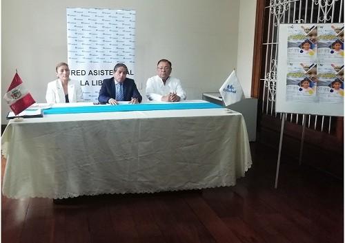 En EsSalud La Libertad se realizarán operaciones gratuitas de labio leporino y paladar hendido