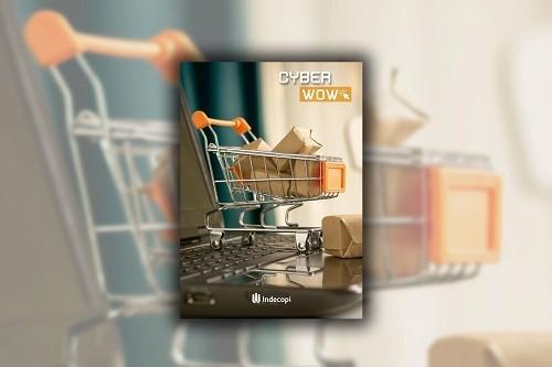 El Indecopi recomienda verificar las condiciones de las ofertas y navegar en redes seguras si va a comprar online en el Cyber Wow