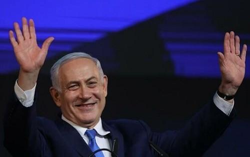 Israel: Benjamín Netanyahu rumbo al quinto mandato consecutivo