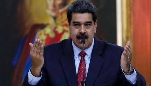 Maduro dice que Venezuela está lista para recibir ayuda internacional