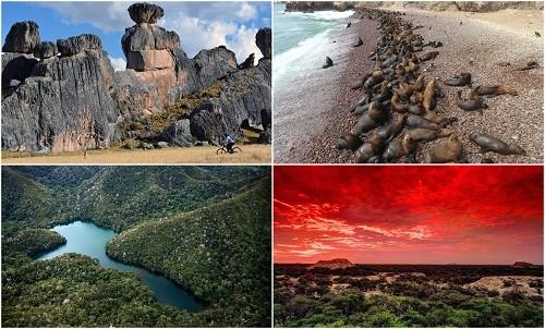 Perú propone sitios naturales, culturales y mixtos para ser reconocidos como Patrimonio Mundial