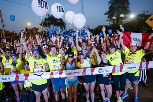 Wings for Life World Run: El mayor recorrido mundial hará nuevamente historia este 5 de mayo