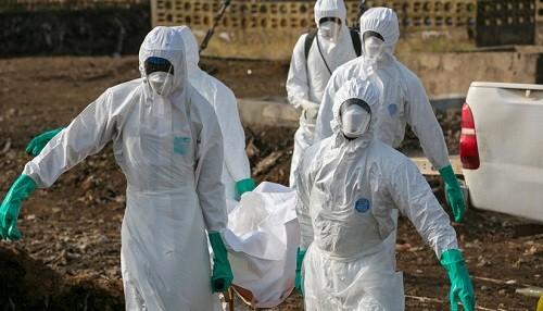 El brote de ébola en el Congo podría ser declarado de emergencia mundial