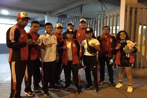 Perú tendrá once boxeadores en Juegos Panamericanos Lima 2019
