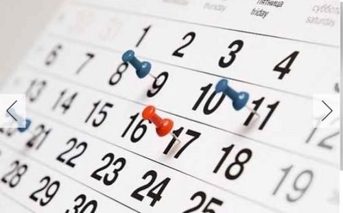 Efemérides: ocurrió un día como hoy 13 de abril