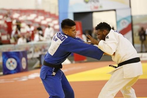 Lima recibe el Campeonato Panamericano de Mayores de Judo