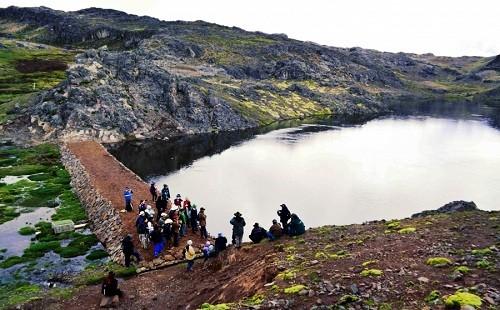 Cuidado de las fuentes de agua garantizará disponibilidad del recurso y calidad del servicio