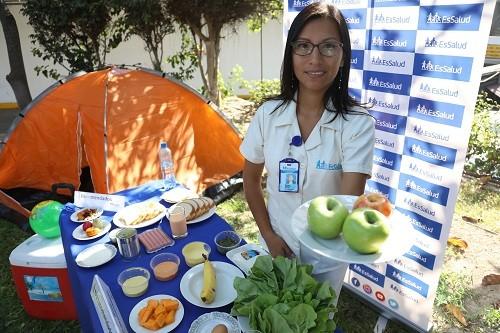 EsSalud brinda recomendaciones para una Semana Santa saludable y segura