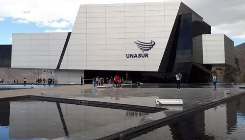 Brasil se retira oficialmente de UNASUR