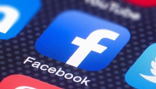 Facebook copió contactos de correo electrónico de 1,5 millones de usuarios
