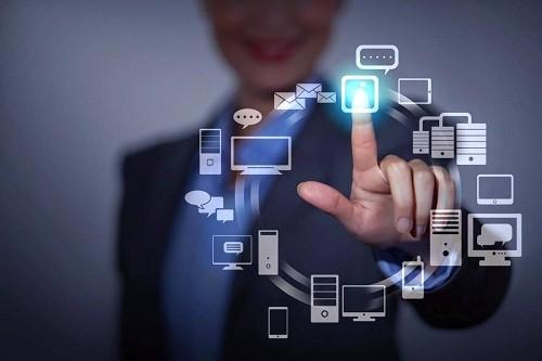 Cómo la tecnología cambia la competencia entre las empresas modernas