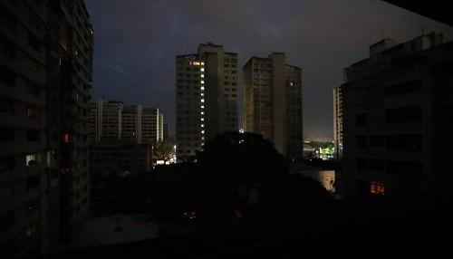 Rusia culpa a Estados Unidos por la crisis eléctrica de Venezuela