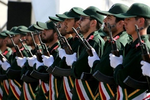 El parlamento iraní autoriza una acción firme contra los 'actos terroristas' de Estados Unidos