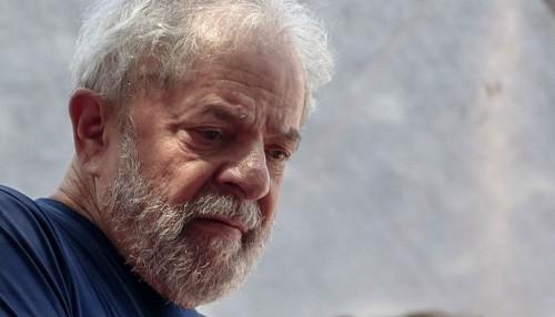 Tribunal de Brasil reduce sentencia de prisión al ex presidente Lula