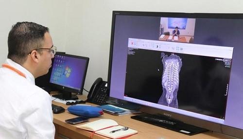 Cerca de ocho mil profesionales de la salud serán capacitados a través del servicio de Telesalud