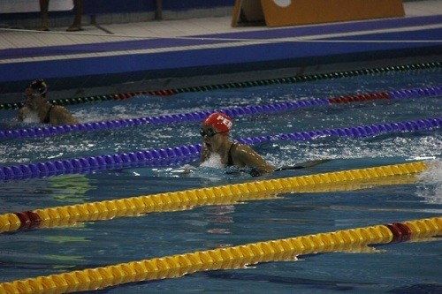 Torneo selectivo de natación clasificatorio para Lima 2019 se realizará esta semana.