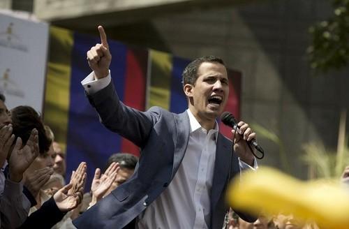 Congreso de la oposición venezolana considera convocatoria para nuevas elecciones