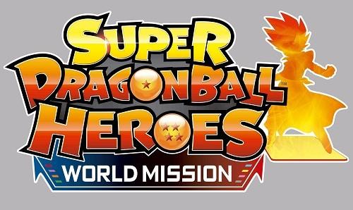 Super Dragon Ball Heroes World Mission recibe una gran actualización!
