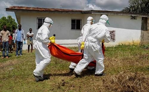 Congo: las muertes por brote de ébola superan los 1.000 por empeoramiento de la situación de seguridad