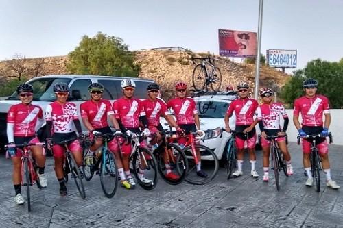 Perú consigue cupo a Juegos Olímpicos Tokio 2020 en Ciclismo de Ruta