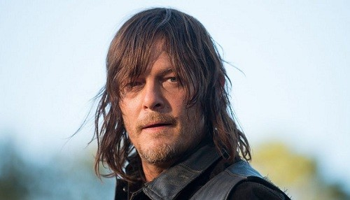 Norman Reedus confirma que el rodaje de la temporada 10 de The Walking Dead ha comenzado