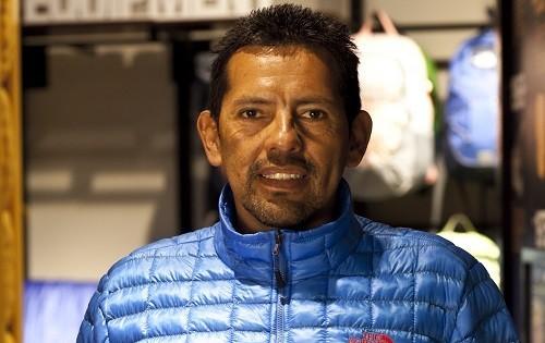 El escalador peruano Richard Hidalgo muere en el monte Makalu