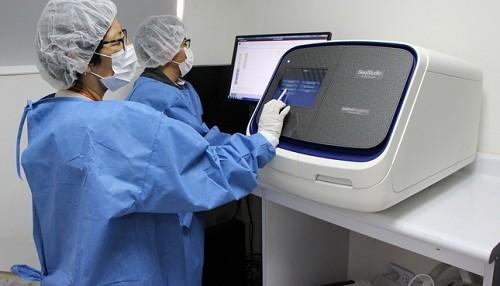 Nuevo equipo detecta enfermedades de origen genético en el Instituto de Ciencias Neurológicas