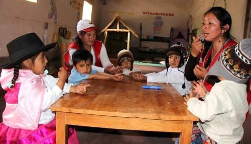 Para ser director de una Red Educativa Rural se requiere título de profesor, aclara Minedu