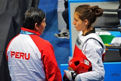Perú listo para el Campeonato Mundial De Taekwondo
