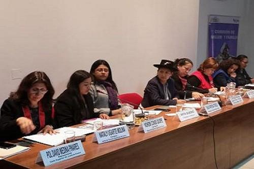 Cusco: tercera región con mayor índice de feminicidios