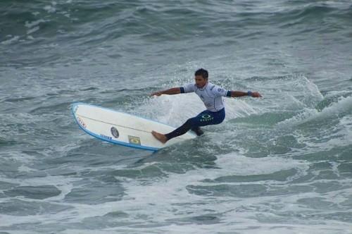El peruano Piccolo Clemente Campeón en Brasil