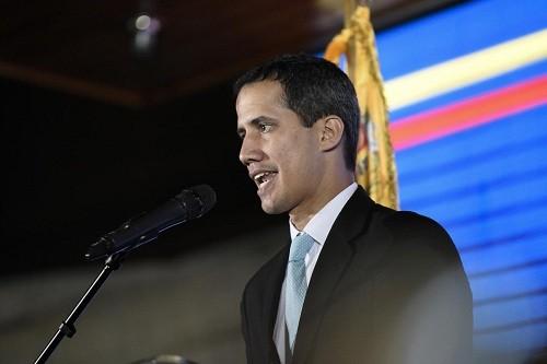 Venezuela: Juan Guaidó pide ayuda a los militares estadounidenses