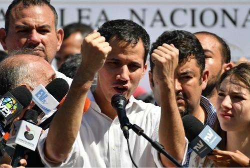 Enviados del gobierno de Venezuela y oposición están en Noruega para conversaciones cruciales